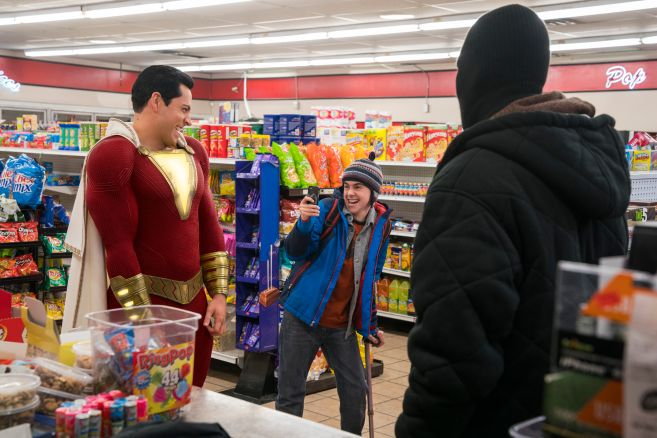 Shazam - Official Images - 01