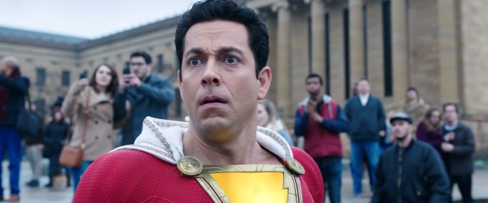 Shazam! wins a second weekend at the box office - Batman-News 1