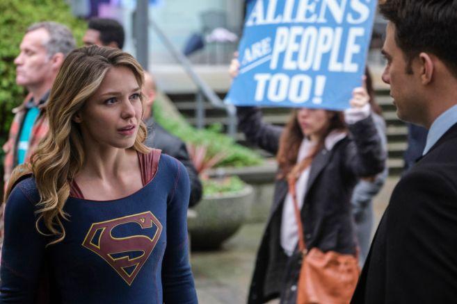 Supergirl - Season 4 - Ep 14 - 12