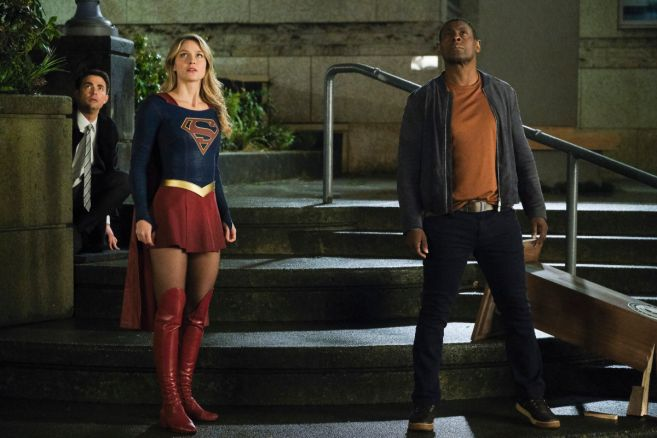 Supergirl - Season 4 - Ep 14 - 19