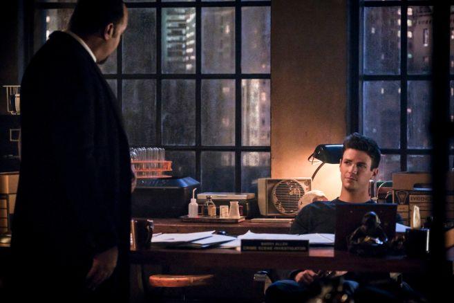 The Flash - Season 5 - Ep 16 - 08