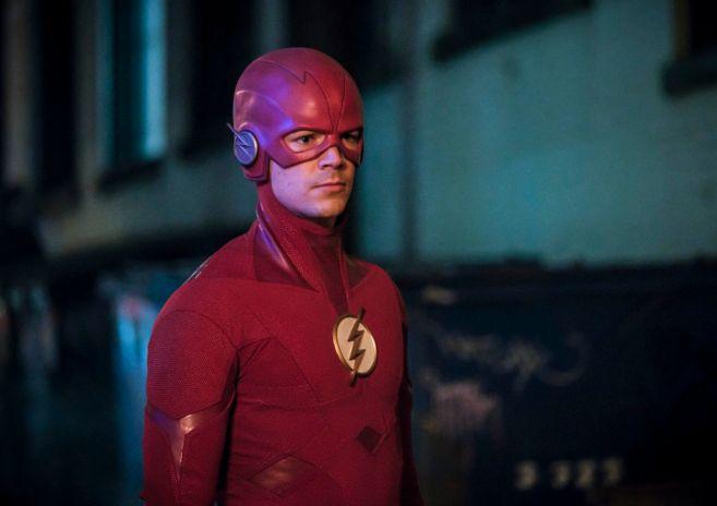 The Flash - Season 5 - Ep 16 - 10