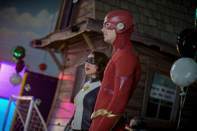 The Flash - Season 5 - Ep 17 - 06