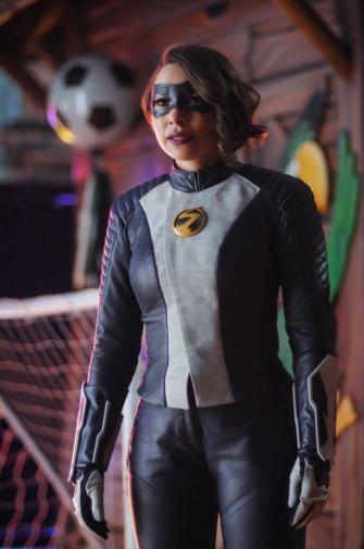 The Flash - Season 5 - Ep 17 - 07