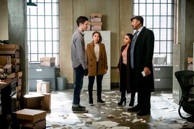 The Flash - Season 5 - Ep 17 - 09