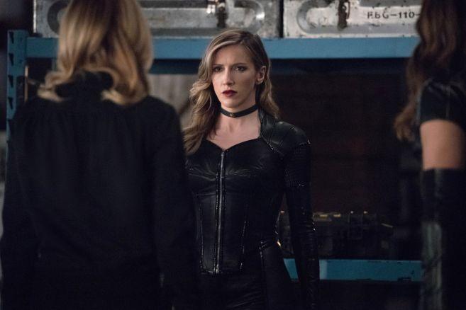 Arrow - Season 7 - Ep 18 - 15