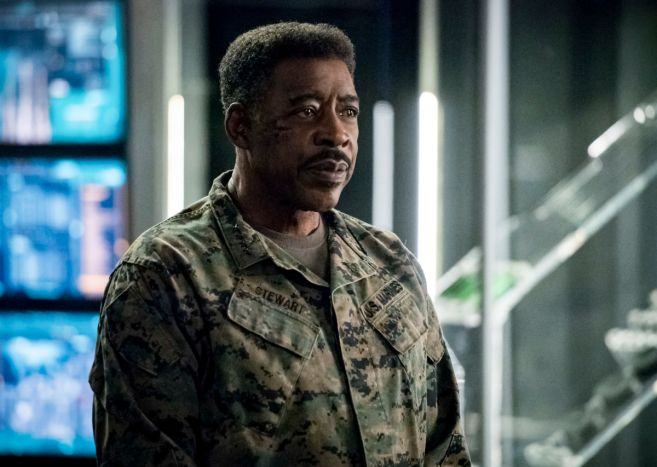 Arrow - Season 7 - Ep 19 - 11