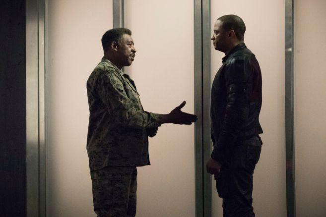 Arrow - Season 7 - Ep 19 - 12