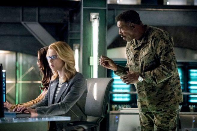 Arrow - Season 7 - Ep 19 - 15