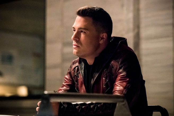 Arrow - Season 7 - Ep 20 - 01