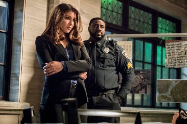 Arrow - Season 7 - Ep 20 - 02