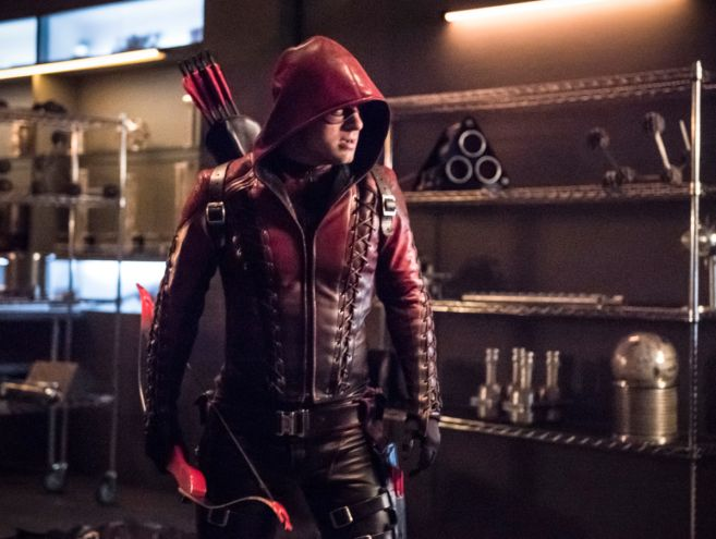 Arrow - Season 7 - Ep 20 - 10