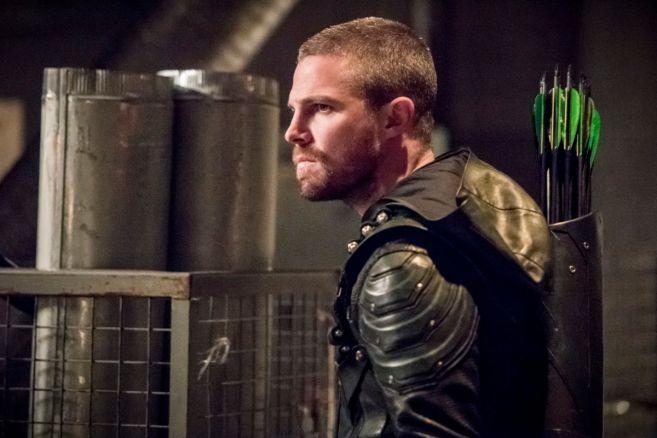 Arrow - Season 7 - Ep 20 - 13