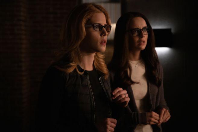 Arrow - Season 7 - Ep 21 - 02