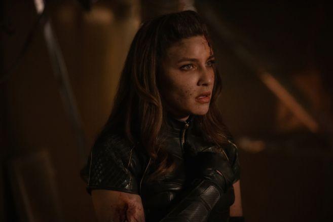 Arrow - Season 7 - Ep 21 - 10