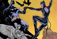 Batman #69 review