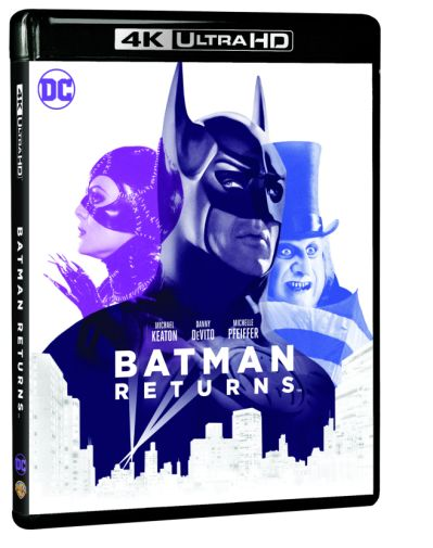 Batman Returns - 4K Cover - 03