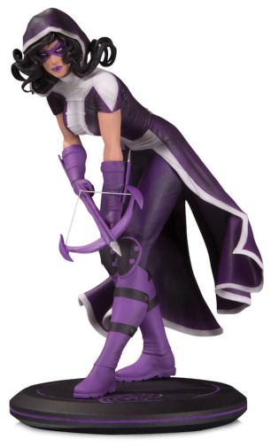 DC Collectibles - December 2019 - DC Cover Girls - Huntress by Joelle Jones - 01