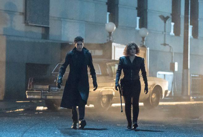Gotham - Season 5 - Ep 11 - 07