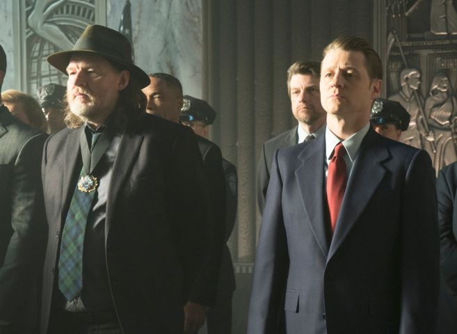 Gotham - Season 5 - Ep 11 - 14