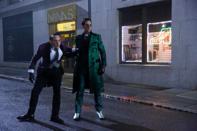 Gotham - Season 5 - Ep 12 - 11