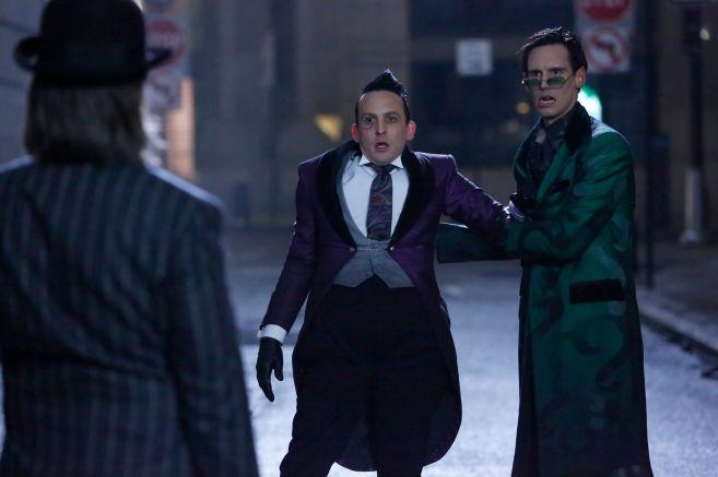 Gotham - Season 5 - Ep 12 - 12