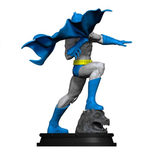 Icon Heroes - Batman - Batman 80th Anniversary - Previews Exclusive - 02