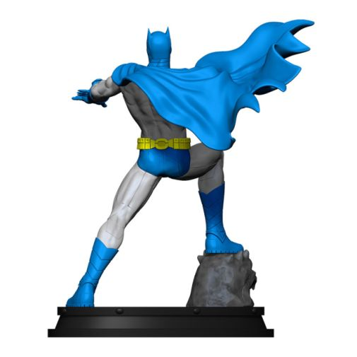 Icon Heroes - Batman - Batman 80th Anniversary - Previews Exclusive - 03