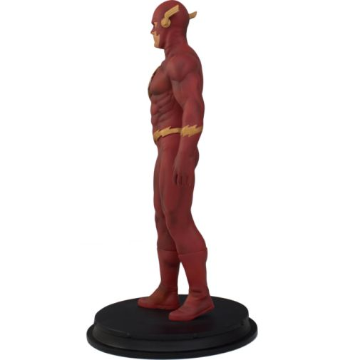 Icon Heroes - The Flash - Earth 90 - 07
