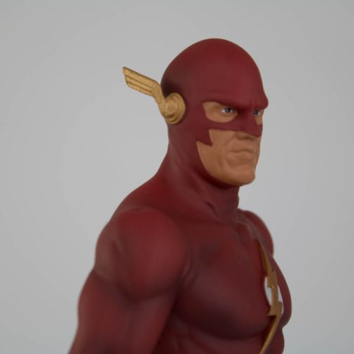 Icon Heroes - The Flash - Earth 90 - 13