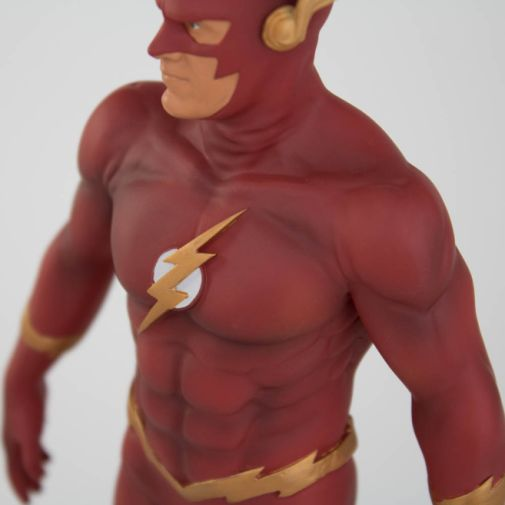 Icon Heroes - The Flash - Earth 90 - 14