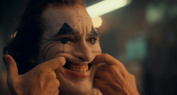 Early Joker box office forecast calls for a healthy result