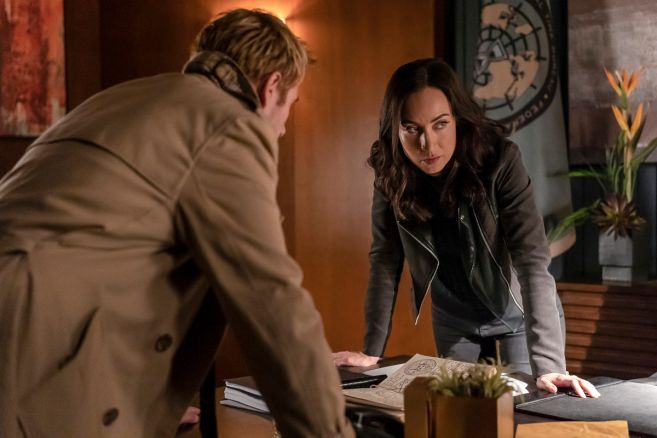 Legends of Tomorrow - Season 4 - Ep 12 - 06