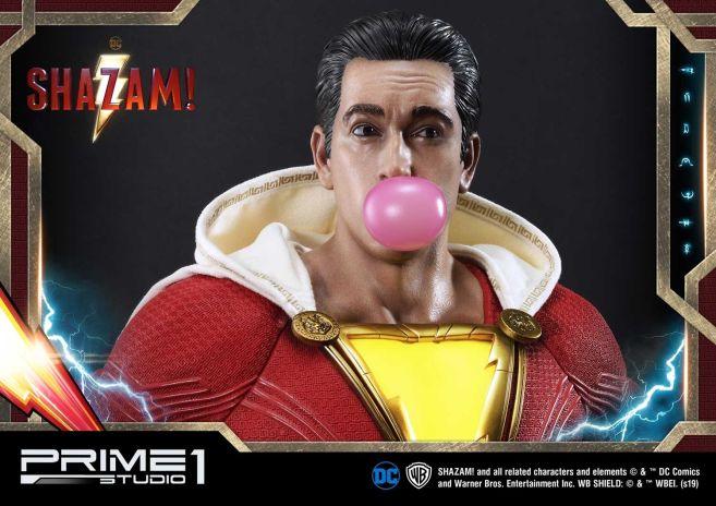 Prime 1 Studio - Shazam - Shazam - 11