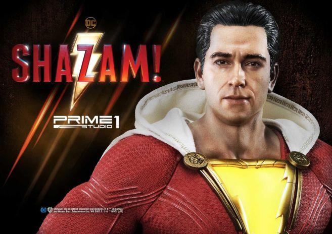 Prime 1 Studio - Shazam - Shazam - 16