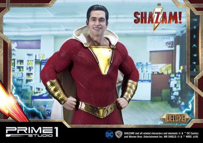 Prime 1 Studio - Shazam - Shazam - 24