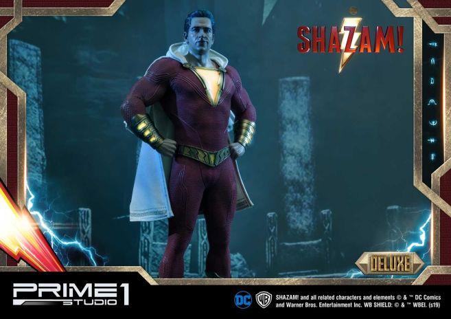 Prime 1 Studio - Shazam - Shazam - 25