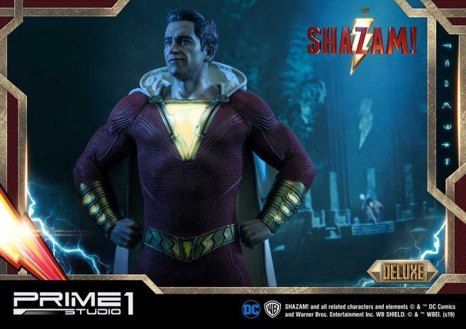 Prime 1 Studio - Shazam - Shazam - 26