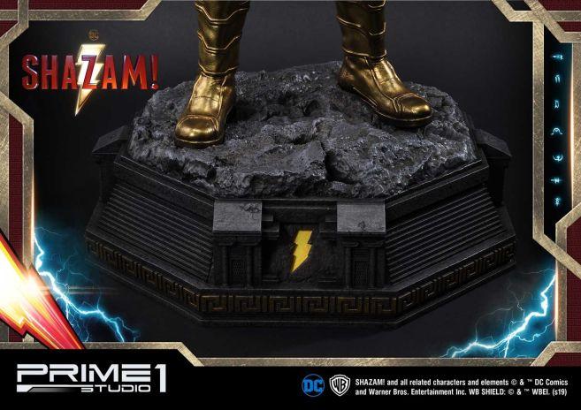Prime 1 Studio - Shazam - Shazam - 36