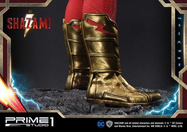Prime 1 Studio - Shazam - Shazam - 38