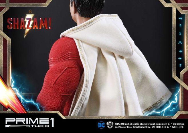 Prime 1 Studio - Shazam - Shazam - 42
