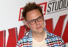 Shutterstock - James Gunn - Kathy Hutchins