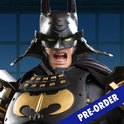 Star Ace Toys - Batman Ninja - War Version - 06