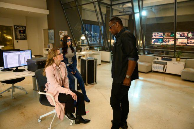 Supergirl - Season 4 - Ep 19 - 08