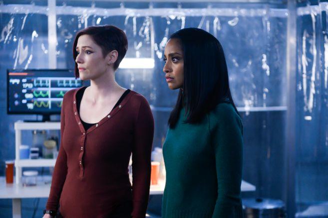 Supergirl - Season 4 - Ep 19 - 17