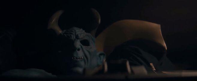 Swamp Thing - Trailer 2 - 14
