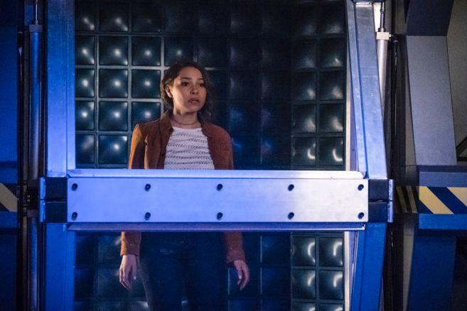 The Flash - Season 5 - Ep 18 - 09