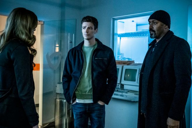 The Flash - Season 5 - Ep 19 - 02