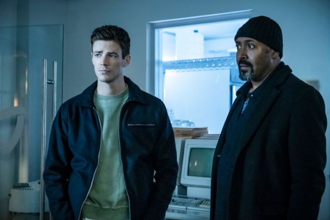 The Flash - Season 5 - Ep 19 - 03