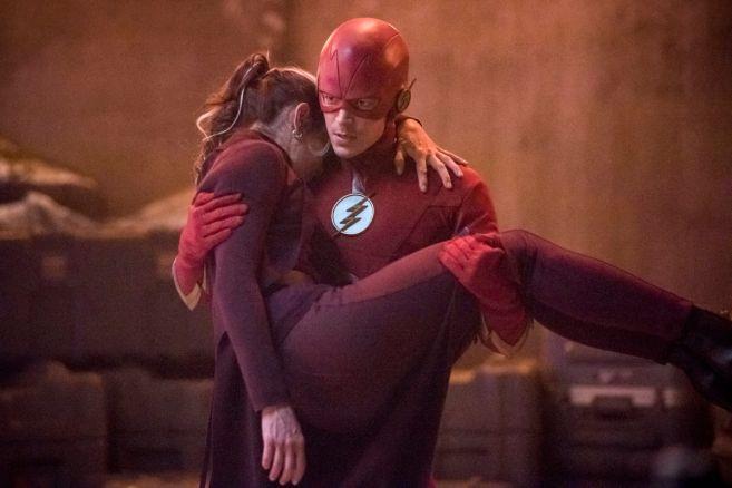 The Flash - Season 5 - Ep 19 - 07